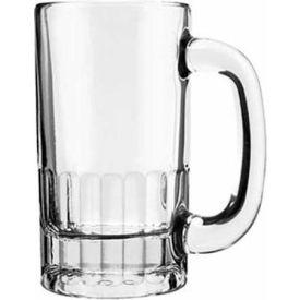 """Anchor Hocking 18U Beer Mug, 12 Oz., 5-5/8"""" x 4-3/4"""", 24/Case by"""