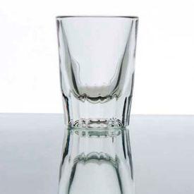 """Anchor Hocking 5282U Whiskey Shot Glass, 2 Oz., 2-7/8"""", 48/Case by"""