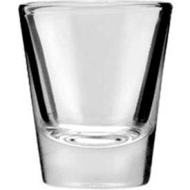 """Anchor Hocking 3661U Whiskey Shot Glass, 1.5 Oz., 2-1/4"""" x 2"""", 72/Case by"""
