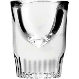 "Anchor Hocking 5280VU Whiskey Shot Glass, 1.25 Oz., 2-7/8"" x 2-1/4"", 72/Case by"