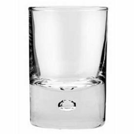 """Anchor Hocking 80439 Soho Cordial Glass, 2 Oz., 2-5/8"""" x 1-3/4"""", 24/Case by"""