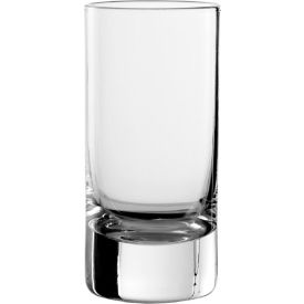 Anchor Hocking 350-00-20 New York Series Shot Glass, 2 Oz., 48/Case by