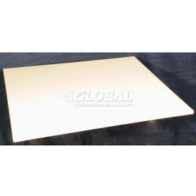 """36""""L x 30""""W x 3/4""""H Replacement Poly Table Top"""