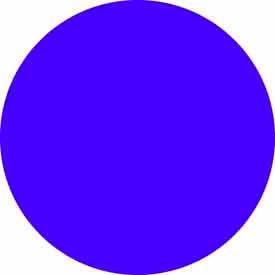 "Purple Discs 3/4"" Dia."