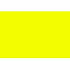 "4"" x 6"" Bright Yellow"