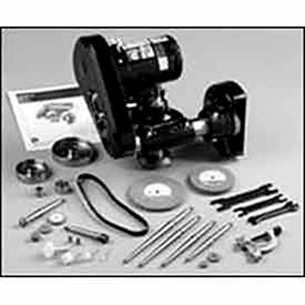 Dumore 8588 Tool Post Grinder, Series 57, 1HP