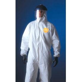 Proshield® Nexgen® Coveralls, DUPONT NG120SXL, Case Of 25