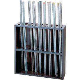 , Bar Storage Shelves, Modular Vertical Racks At Globalindustrial.Com
