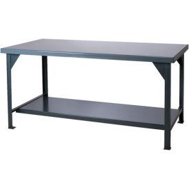 12000 Lbs Capacity Workbench - 72x36x34