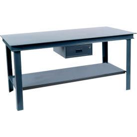 14000 Lbs Capacity Workbench - 72x36x34