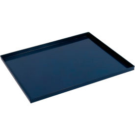 Solid Tray TRS-2430-95 for Durham Mfg® Pan & Tray Racks - 24x30