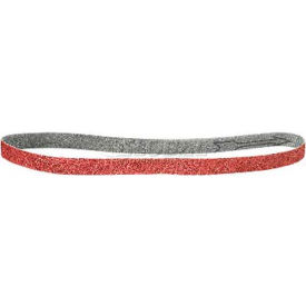 "DeWalt DABD1E0610 File Belt 24""L x 1/2""W 60 Grit High Performance  Aluminum Oxide - Pkg Qty 10"