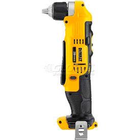 "DeWALT DCD740B 20V MAX 3/8"" Right Angle Drill/Driver (Tool Only)"