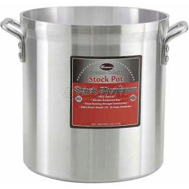 Winco AXHH-32 Extra Heavy Aluminum Stock Pot