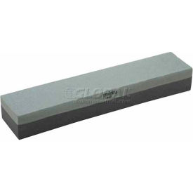 Winco SS-1211 Combination Sharpening Stone Package Count 6 by