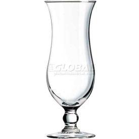 """Winco WG03-003 Hurricane Glass, 15 oz, 8-1/8""""H by"""