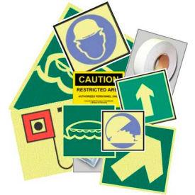 Datrex Prevent Oil Pollution Poster 1/Case - Lc1009G