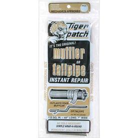 "Tiger Patch® Muffler & Tailpipe Wrap, 10340, 2"" x 36"" Tape"