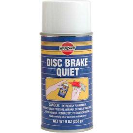 VersaChem® Disc Brake Quiet Aerosol, 27108, 9 Oz. Aerosol Can