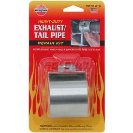 VersaChem® Exhaust/Tail Pipe Repair Kit, 90100, Clamp and Bolt