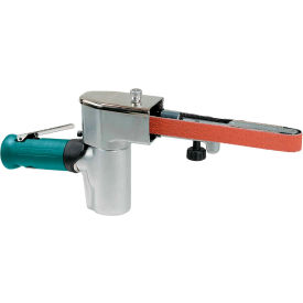 Dynabrade 40320 Dynafile II Abrasive Belt Tool, .5HP, 20,000 RPM, Front Exhaust