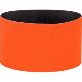 "Dynabrade® Cloth Belt 79197 3-1/2"" 15-1/2"" 80 Grit Ceramic - Pkg Qty 10"