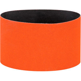 "Dynabrade® Cloth Belt 79199 3-1/2"" 15-1/2"" 120 Grit Ceramic - Pkg Qty 10"