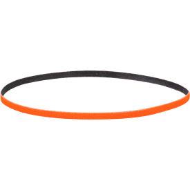 "Dynabrade® Cloth Belt 82573 1/4"" 24"" 60 Grit Ceramic - Pkg Qty 50"