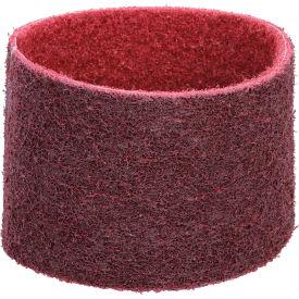 "Dynabrade® Cloth Mesh Belt 90282 3-1/2"" 15-1/2"" Medium Aluminum Oxide - Pkg Qty 10"