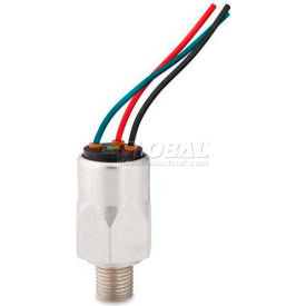 PVS Sensors 151125, High Pressure Switch BPA-4-4M-C-FL, Adjustment range 1000-6000 PSI