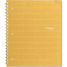 """Mead® Recycled Notebook 06594, 10"""" x 11"""", 80 Sheets/Pad, 1 Pad/Pack"""