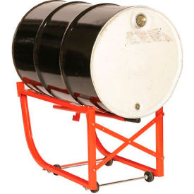 Eagle Cradle for Horizontal Drum Cabinets