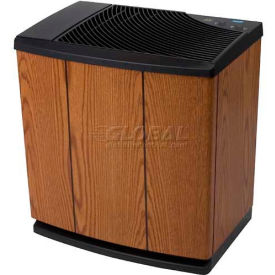 Essick Air® Whole House Console Humidifier Light Oak - H12 300HB