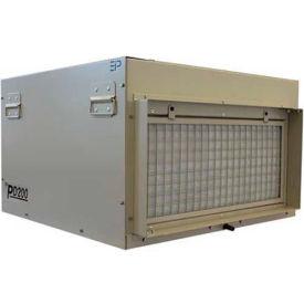 EBAC Residential Pool / Spa Dehumidifier PD200, 10.6 Amps, 585 CFM, 190 Pints