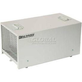 EBAC Compact Heavy Duty Dehumidifier CD30, 4 Amps, 170 CFM, 17 Pints