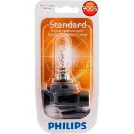 Philips, 9005B1, Halogen High Beam Headlight, 65 Watt
