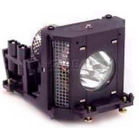 Sharp, AN-Z200LP Projector Assembly W/OEM Compatible Bulb