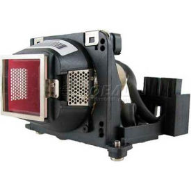 Acer, PD113 LCD Projector Lamp Cage Assembly W/High Quality Original Bulb