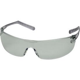 Elvex® SG-58G-AF, HELIUM 15#8482; Safety Glasses, Gray Anti-Fog Lens - Pkg Qty 12