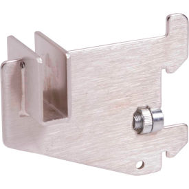 "3"" Blade Bracket - Satin Nickel - Pkg Qty 25"