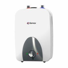 Eemax EMT4 Electric Mini Tank Water Heater - 4.0 gallon 120V, Plug-In