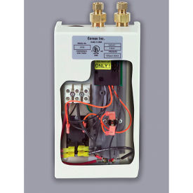 Eemax SP35 Electric Tankless Water Heater, Single Point Of Use - 3.5KW 240V 15A