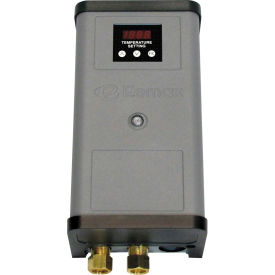 Eemax PA007240T ProAdvantage Commercial Tankless Water Heater, 0.7-2.5 GPM