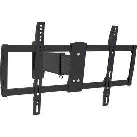 audio visual mounts flat panel wall mount flat tilting. Black Bedroom Furniture Sets. Home Design Ideas