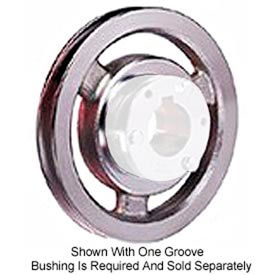 Browning Cast Iron, 2 Groove, B5V Sheave, 2B5V90