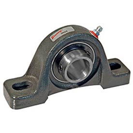 "Mounted Ball Bearing, Pillow Block, 2-3/16"" Bore Browning VPS-135"