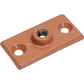 Hanger Flange Bt Copper 1/2""