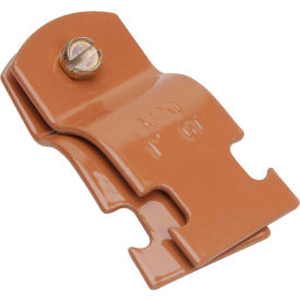 Strut Clamp Copper Gard 1""