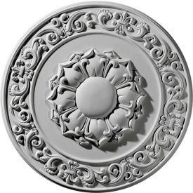 "Ekena Sydney Ceiling Medallion CM27SY, 27-3/4""OD"