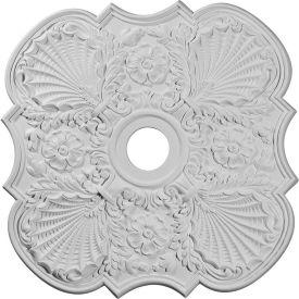 Ekena Flower Ceiling Medallion CM29FW